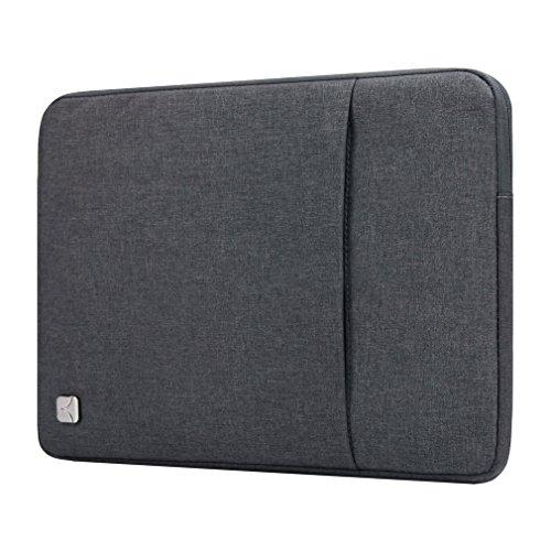 CAISON Laptop Hülle Ultrabook Tasche für 2019 Neu 15 Zoll MacBook Pro / 15 Zoll Microsoft Surface Book/HP Pavilion 15 Envy 15 Spectre 15 X360 / ASUS ZenBook UX580 UX550 / Dell XPS 15