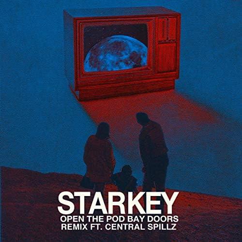 Starkey feat. Central Spillz