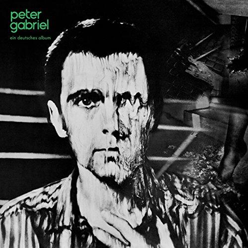 Peter Gabriel 3: Ein Deutsches Album (Vinyl) [Vinyl LP]