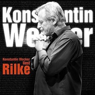 Wecker liest Rilke Titelbild
