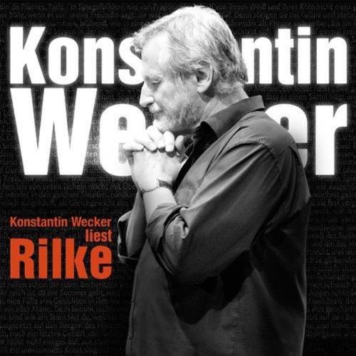 Wecker liest Rilke cover art