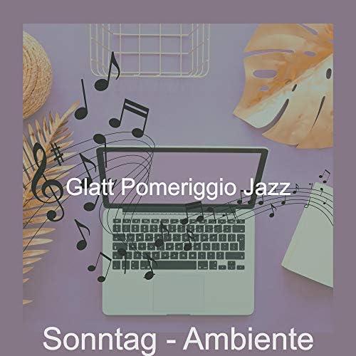 Glatt Pomeriggio Jazz