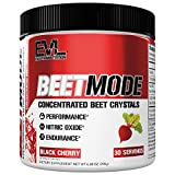 Evlution Nutrition Beet Mode, Concentrated Beet Root...
