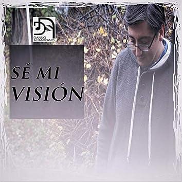Sé mi visión