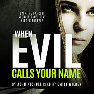 When Evil Calls Your Name cover art
