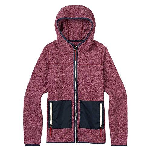 Burton Damen Fleecejacke Anouk Fleece Jacket