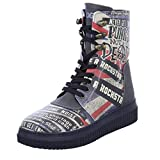 DOGO Future Boots - Bristish Punk 41