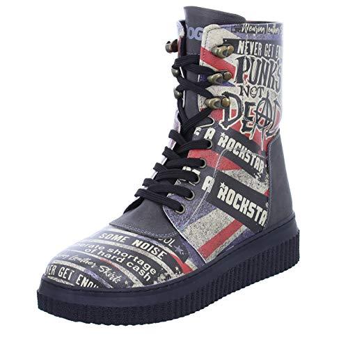 DOGO Future Boots - Bristish Punk 40