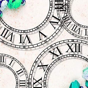 Ticking (feat. YV SpaceBoy)