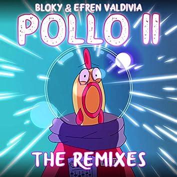 Pollo 2 (The Remixes)