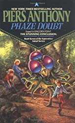 Cover of Phaze Doubt
