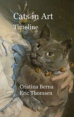 Cats in Art Timeline: Premium
