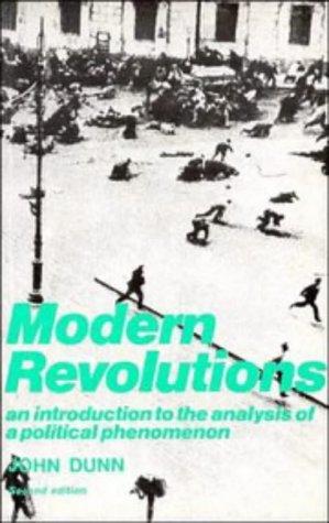 Modern Revolutions 2ed