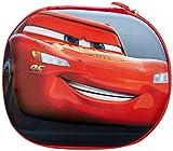 Cerdá 3d Cars Astuccio, 24 cm, Rosso (rojo), poliestere