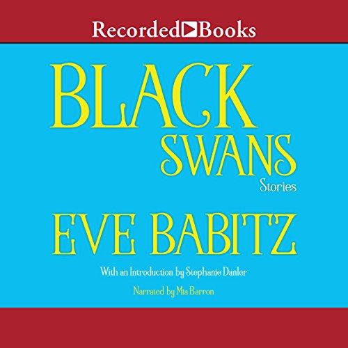 Black Swans audiobook cover art
