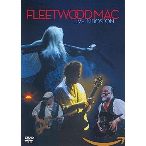 Fleetwood Mac : Live in Boston [inclus 1