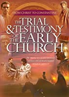 Trial & Testimony of the Early Chur [DVD] [Import]