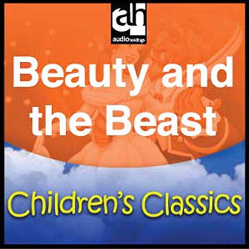 Beauty and the Beast Audiobook By Anonymous cover art