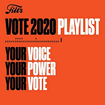 Vote 2020 by Filtr