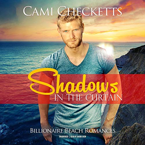 Shadows in the Curtain Audiobook By Cami Checketts cover art