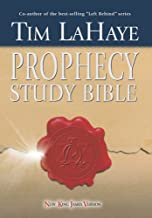 tim lahaye prophecy study bible nkjv