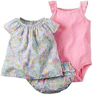 كارترز مجموعة ملابس للاطفال - بنات