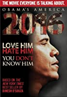 2016 Obamas America [DVD]