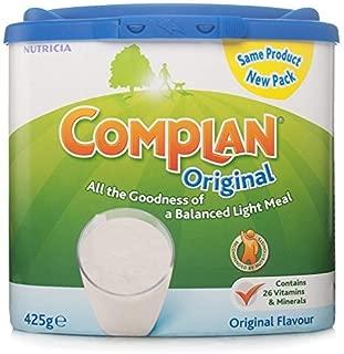 Complan Three Packs Of Original Flavour