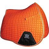 Woof Wear General Purpose Saddle Cloth Orange