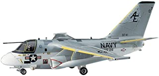ハセガワ 1/72 アメリカ海軍 S-3A バイキング プラモデル E7