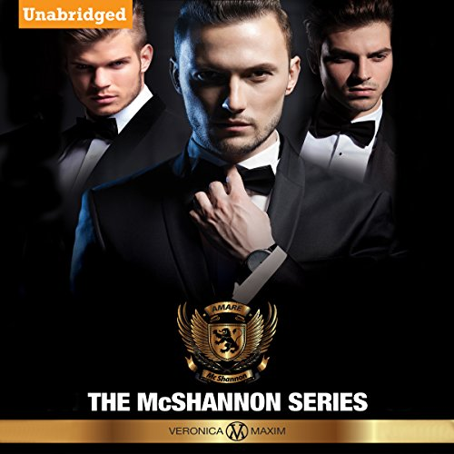 The McShannon Series: Complete Box Set cover art
