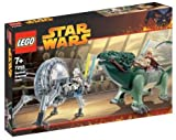LEGO Star Wars 7255: General Grievous Chase by LEGO