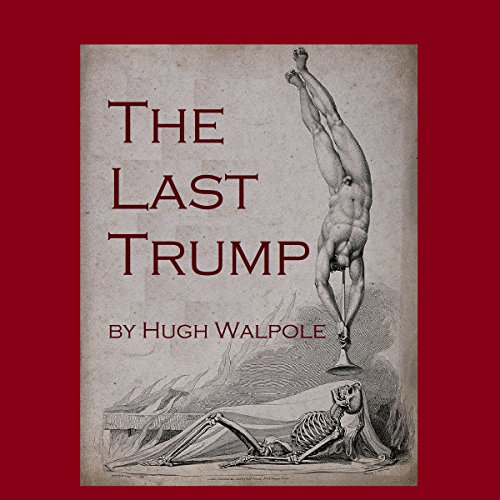 The Last Trump audiobook cover art