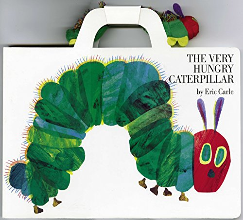 The Very Hungry Caterpillar Giant B…
