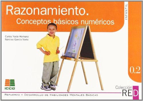 RED 0.2: razonamiento, conceptos básicos numéricos
