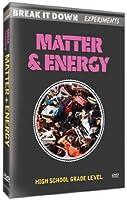 Matter & Energy [DVD] [Import]