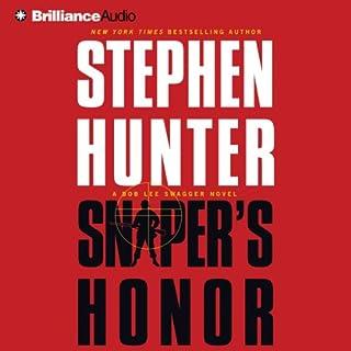 Sniper's Honor Titelbild