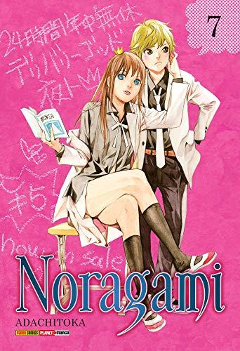 Noragami - Volume 7