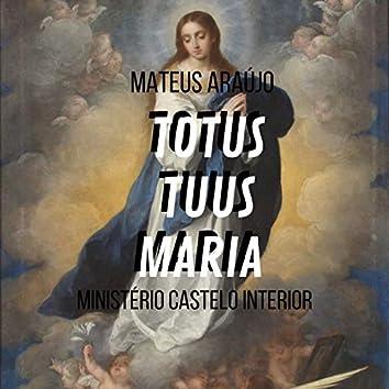 Totus Tuus Maria