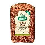 Arroz Rojo Biográ 250 g...