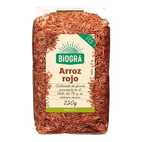 Arroz Rojo Biográ 250 g