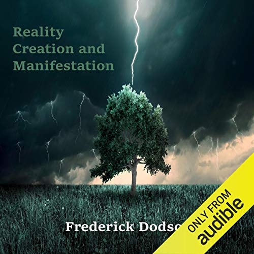 Couverture de Reality Creation and Manifestation