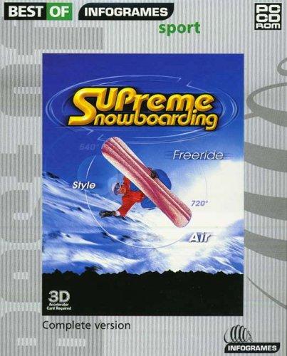 Best Of Supreme Snowboarding
