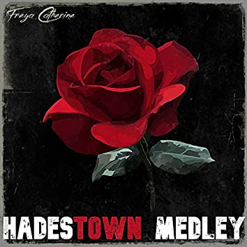 Hadestown Medley: Why We Build The Wall / Chant / When The Chips Are Down / Wait For Me