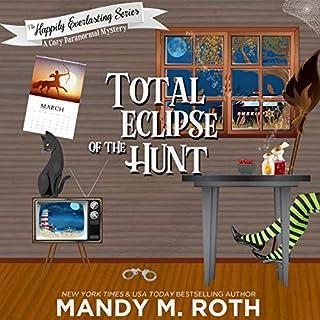 Page de couverture de Total Eclipse of the Hunt