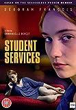 Student Services [Emmanuelle Bercot] [Edizione: Regno Unito] [Edizione: Regno Unito]