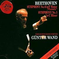 Beethoven;Sym. 5 & 6