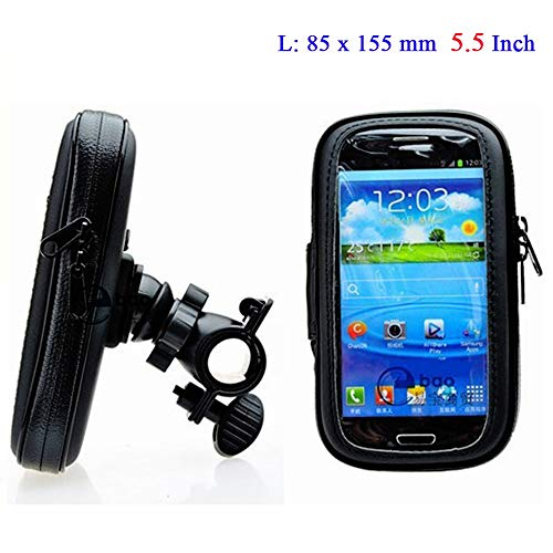 FSD—MJ mobiele telefoonhouder voor op de fiets, voor iPhone GPS, fietshouder, waterdicht