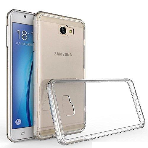 Capa Samsung Galaxy J5 Prime G570 - Transparente