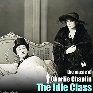 The Idle Class (Original Motion Picture Soundtrack)